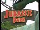 Jurassic Park of Universal Studios Singapore