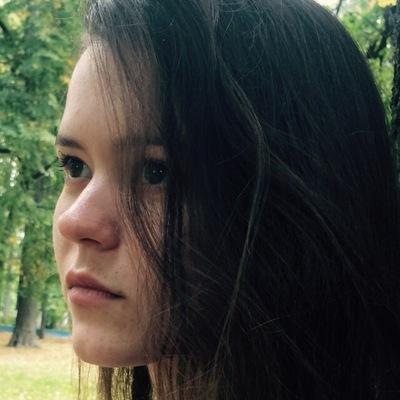 Екатерина Россихина