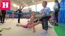 Международный турнир по художественной гимнастике Breeze 2018 г.Одесса / СКАКАЛКА / БУЛАВЫ