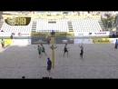 Doha Open - Men Semi Final 1 - Beach Volleyball World Tour