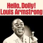 Louis Armstrong альбом Hello, Dolly!