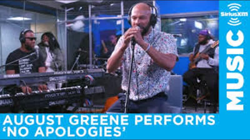 August Greene (Common, Robert Glasper, Karriem Riggins) perform No Apologies on Heart Soul