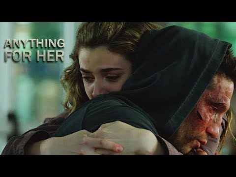 (The Punisher) Frank Amy    Anything For Her