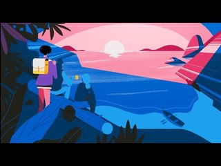 Dynamic Ads (2D Animation Motion Graphics)