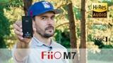 Обзор плеера FIIO M7 ✓ Настоящий аудиофильский саунд!