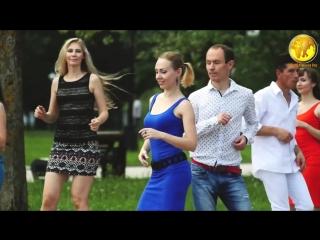 World Kizomba Day 22 july 2018 - Team BELGOROD - Russia