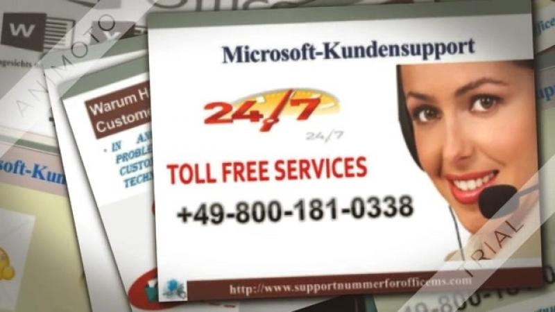 Warum haben wir uns entschieden Microsoft Customer Support 0800 181 0338 zu starten?