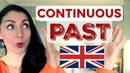 TENSES Past Continuous Past Perfect Continuous Learn ENGLISH GRAMMAR LIVE ENGLISH LESSON