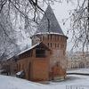 Музей военной истории «Башня Громовая»
