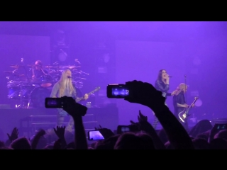 Nightwish_-_Shudder_Before_the_Beautiful___Yours_Is_an_Empty_Hope_München 2017