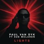 Paul Van Dyk альбом Lights