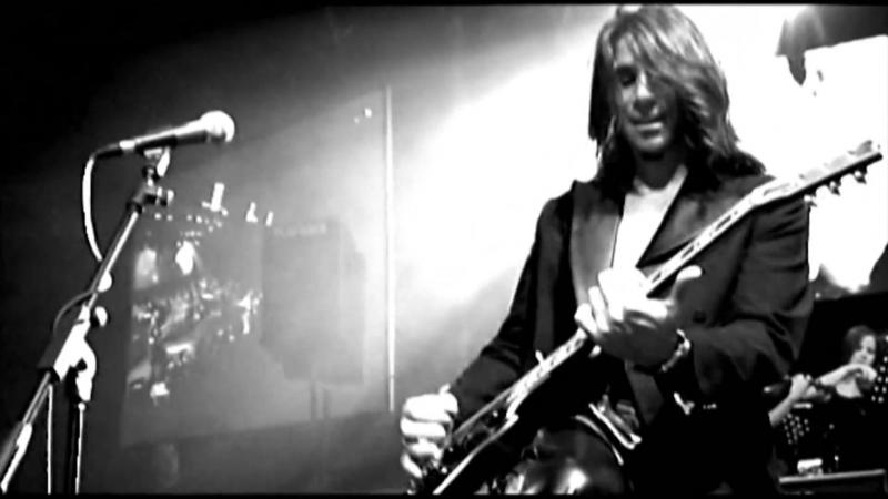 Şebnem Ferah - Deli Kızım Uyan (10 Mart 2007 İstanbul Konseri)