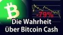 Die Wahrheit über Bitcoin Cash Diktatorische Entscheidungen der Entwickler