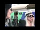 Леди Гага и Кэти Перри