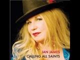 Jan James - Black Orchid Blues