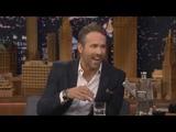 Ryan Reynolds Is Straight Savage