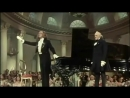 Sviatoslav Richter as Franz Liszt in the Glinka - The Composer