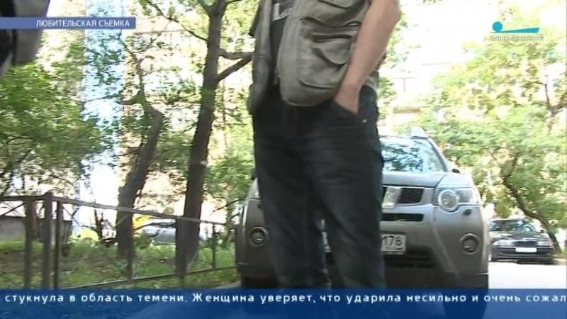 Жестокая тетя женщина может сесть в тюрьму на 8 лет за воспитание племянницы расческой Телеканал Санкт Петербург