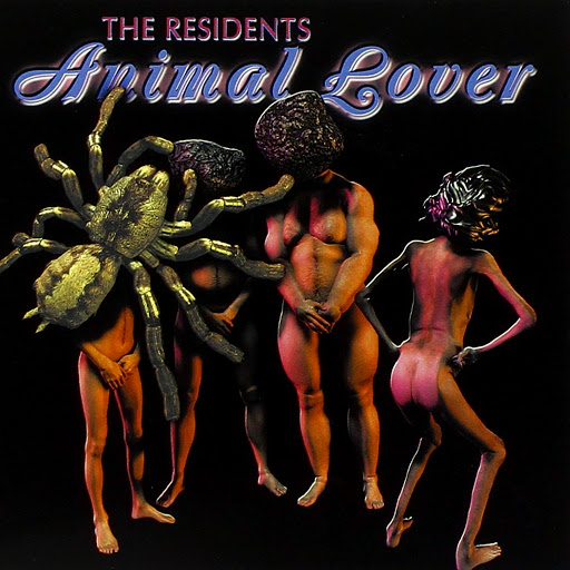 The Residents альбом Animal Lover