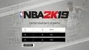 Turtorial / NBA 2K19