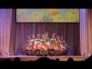 Танец Пчелки жу-жуки.15 лет Задумке