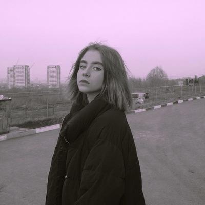 Аня Соколкова