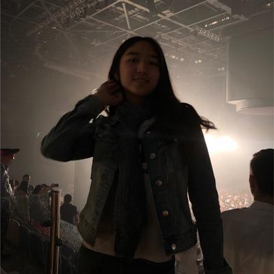 Aisha Shen