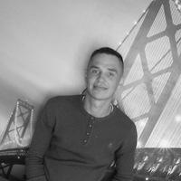 Анкета Сергей Домничев