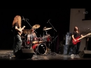 The Aristocrats - Blues F.ckers Live at Vladivostok