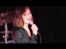 Выступление с песней «That's Life» в парке Марина-Дель-Рей   09.08.18
