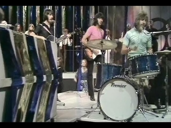 THE TREMELOES – Me And My Life @ LOST TOTP Sep.1970