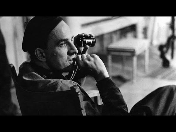 Бергман / Bergman. A Year in a Life (2018) Русский трейлер HD