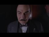 «Пуаро: Убийство в «Восточном экспрессе» (2001) - детектив, реж. Филип Мартин