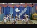 Марийский танец 22.11.2018 гр.Семицветики