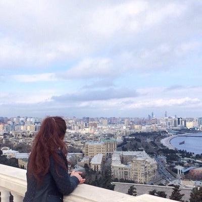 Лейла Иманова