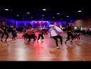 Wavey PART 2 Cliq feat Alika Radix Dance Fix Season 2 Brian Friedman Choreography