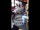 Быдло в автобусе