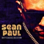 Sean Paul альбом Dutty Classics Collection