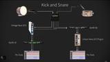 Аналог vs Цифра. Сравнение в реальном времени в студии. Hardware vs Apollo Unison &amp Plug-Ins.