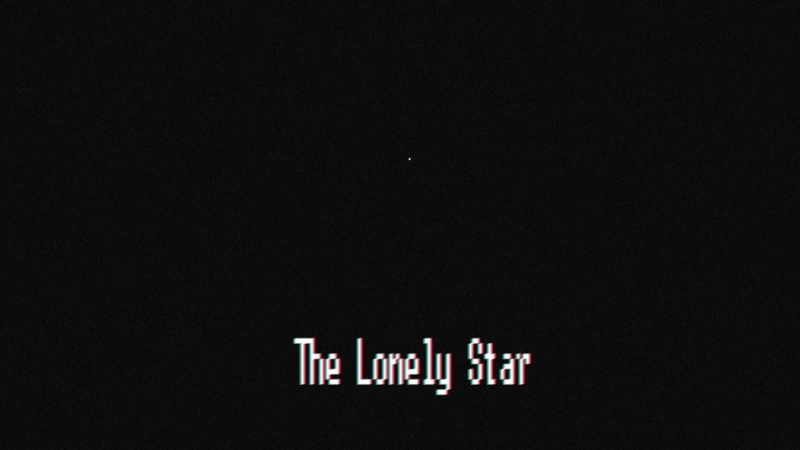 Young Kami (神)-The Lonely Star