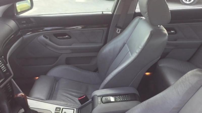 BMW 530 В НАЯВНОСТІ ЗА 3400 ЄВРО