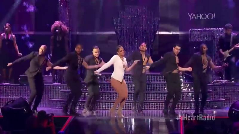 Jennifer Lopez Live Concert 2018