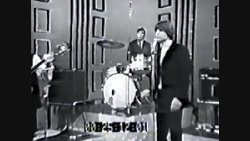 Rolling Stones Through The Past Darkly 60s
