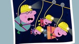 Peppa Pig New Episodes - Caves - Kids Videos