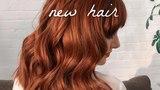 Brunette To Redhead! HAIR TRANSFORMATION STORYTIME Melanie Murphy - ad