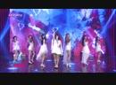 Lovelyz - Lost N Found @ Simply K-pop 190118