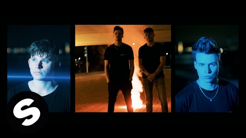 Curbi Hasse de Moor - Imma Show You (Official Music Video)