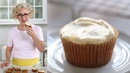 Carrot Cupcakes with Cream Cheese Icing- Everyday Food with Sarah Carey
