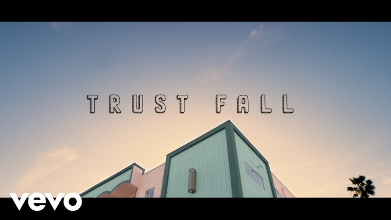 Caye - Trust Fall (Official Music Video)