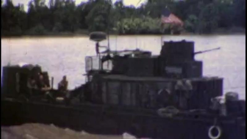 Затерянные хроники вьетнамской войны 05